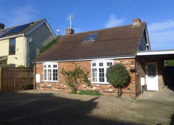 Thumbnail 3 bed cottage to rent in Lower Road, Chinnor