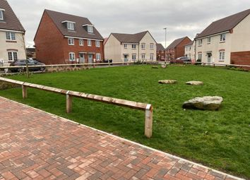 Thumbnail 3 bed semi-detached house for sale in Pathfinder Place, Newall Road, Melksham, Wiltshire