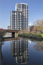 Thumbnail 1 bed flat for sale in Verto, Kings Road, Reading