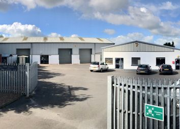 Thumbnail Industrial for sale in Witheridge, Tiverton