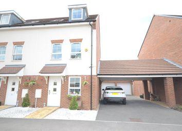 3 bed semi-detached house for sale in Whitlock Avenue, Wokingham, Berkshire RG40