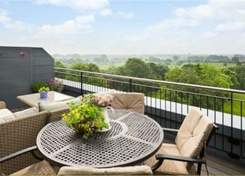 Thumbnail 3 bed flat for sale in The Residence, Bishopthorpe Road, York