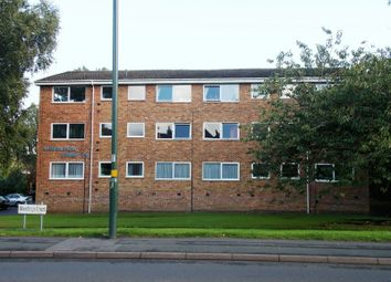 Thumbnail 2 bed flat for sale in Woodleigh Court, Redditch Road, Kings Norton, Birmingham