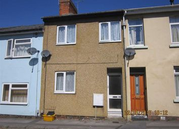 Thumbnail 2 bedroom terraced house to rent in Albion Street, Swindon