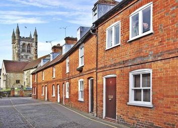 Thumbnail 2 bed terraced house for sale in Farnham, Surrey