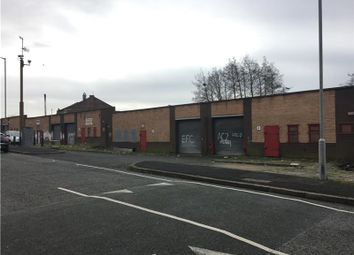 Thumbnail Warehouse to let in Units 3-6, Head Street Industrial Estate, Head Street, Liverpool, Merseyside, UK