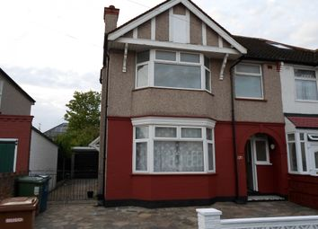 Thumbnail 3 bed semi-detached house to rent in Spencer Road, Middlesex