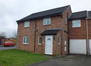 Thumbnail 3 bed terraced house for sale in Hayward Place, Westbury, Wiltshire