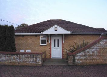 Thumbnail 2 bed bungalow to rent in The Orchard, Washingborough, Lincoln