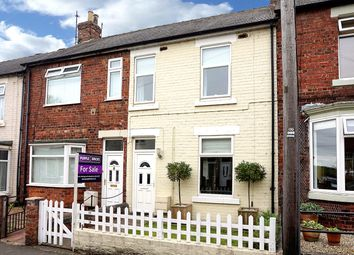 Thumbnail 2 bed terraced house for sale in Chapel Street, Darlington