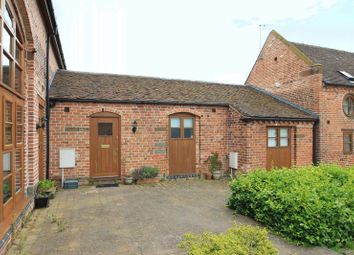 Thumbnail 2 bed barn conversion to rent in Levedale Road, Dunston Heath, Stafford