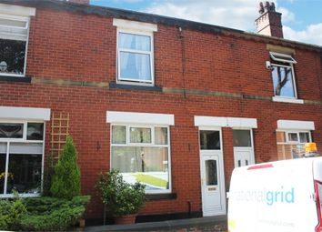 Thumbnail 3 bed terraced house for sale in Britain Street, Bury, Lancashire