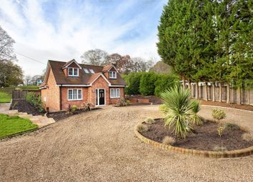 Thumbnail 3 bedroom bungalow for sale in Oaklands, Nr Welwyn, Herts