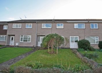 Thumbnail 3 bed terraced house to rent in Medina Close, Thornbury, South Glos