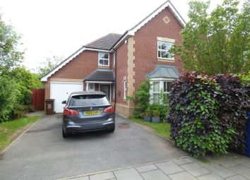 Thumbnail 4 bed detached house to rent in Greenlee Drive, Haydon Grange, Newcastle Upon Tyne