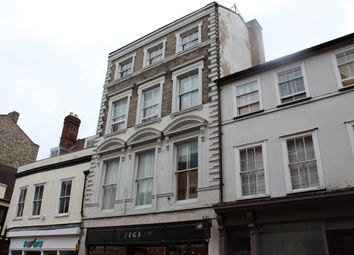 Thumbnail 2 bed flat to rent in Abbeygate Street, Bury St. Edmunds