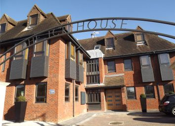 Thumbnail 2 bed flat for sale in The Ice House, Dean Street, Marlow, Buckinghamshire