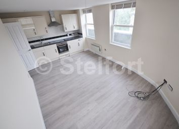 Thumbnail 3 bed flat to rent in Holloway Road, North London, Holloway Road
