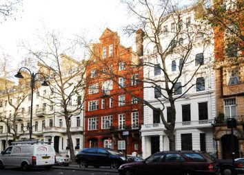 Thumbnail 3 bed flat to rent in Queens Gate, South Kensington