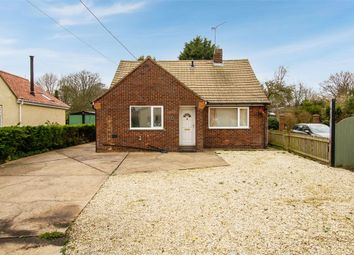 Thumbnail 4 bed detached house for sale in High Street, Wootton, Ulceby, Lincolnshire