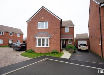 4 bed detached house for sale in Berry Maud Lane, Shirley, Solihull B90