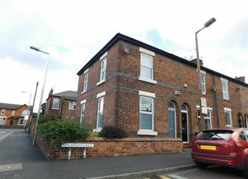 Thumbnail 2 bed end terrace house to rent in Robinson Street, Edgeley, Stockport