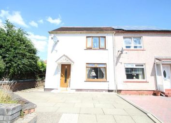 Thumbnail 3 bed semi-detached house for sale in Sidlaw Place, Kilmarnock, East Ayrshire