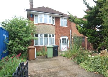 3 bed detached house to rent in Queensway, Wellingborough, Northamptonshire NN8