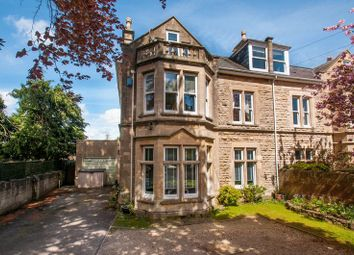 Thumbnail 7 bed semi-detached house for sale in Oldfield Road, Bath