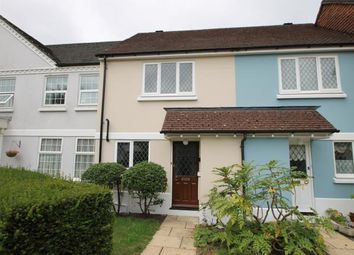 Thumbnail 2 bed terraced house for sale in Barlavington Way, Midhurst, West Sussex, .