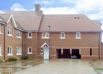 Thumbnail 2 bed flat for sale in Maizey Road, Tadpole Garden Village, Swindon, Wiltshire