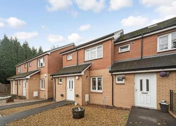 Thumbnail 2 bed semi-detached house for sale in Princes Gate, Hamilton, South Lanarkshire