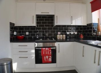 Thumbnail 2 bed property to rent in Squirrel Close, Quedgeley, Gloucester