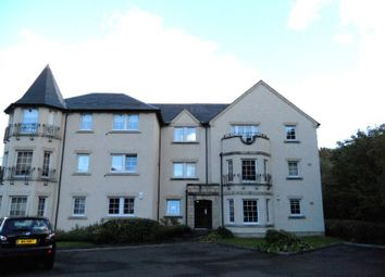 Thumbnail 2 bed flat to rent in Lower Valleyfield View, Penicuik, Midlothian
