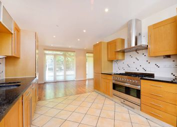 Thumbnail 4 bed end terrace house for sale in Princess Mary Close, Queen Elizabeth Park