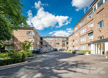 Thumbnail 3 bed flat for sale in Avenue Close, Avenue Road, St Johns Wood