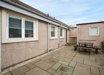 Thumbnail 4 bed semi-detached bungalow for sale in West Crescent, East Saltoun, Pencaitland
