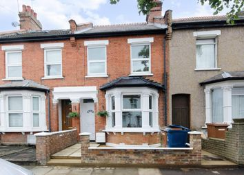 Thumbnail 3 bed terraced house to rent in Wellington Road, Harrow, Middlesex