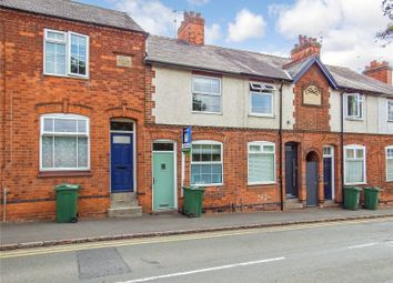 Thumbnail 2 bed town house for sale in North Street, Rothley, Leicester, Leicestershire