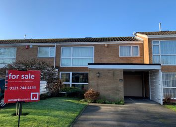 4 bed town house for sale in Emscote Green, Shirley, Solihull B91