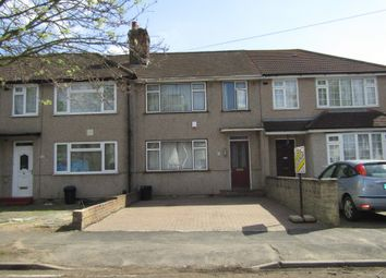 Thumbnail 3 bed property for sale in Benhurst Avenue, Hornchurch