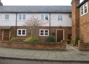 Thumbnail 3 bed town house to rent in The Courtyard, Willaston, Neston