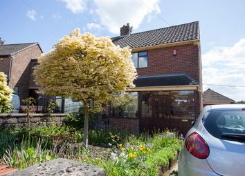 Thumbnail 2 bed semi-detached house for sale in Norton Hall Close, Norton, Stoke-On-Trent