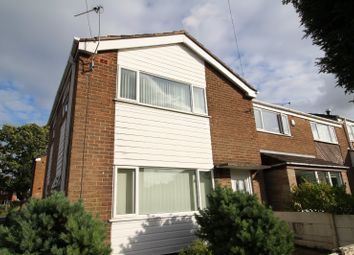 Thumbnail 2 bed end terrace house for sale in Pine Close, Skelmersdale, Lancashire