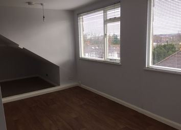 Thumbnail 1 bedroom flat for sale in Ravensbourne Park, Catford