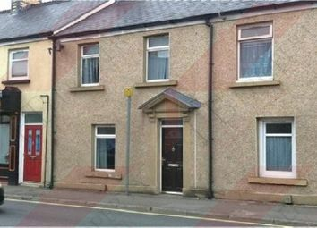 Thumbnail 2 bedroom terraced house to rent in Neath Road, Hafod, Swansea.