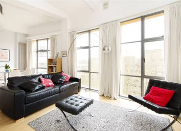 Thumbnail 1 bed flat to rent in Bankside Lofts, 65 Hopton Street, London