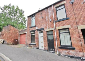 Thumbnail 2 bed terraced house for sale in Jarrow Road, Sheffield