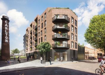 Thumbnail 1 bed flat for sale in Fish Island, Hackney