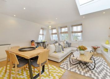 Thumbnail 2 bed flat to rent in Charlotte Street, London